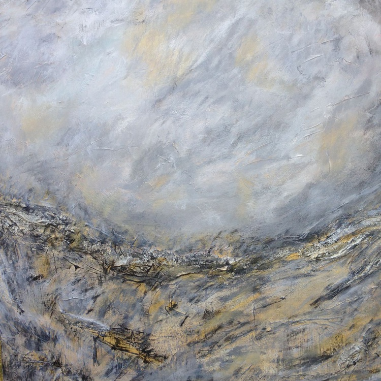 Forgotten Lands - Currently Under review for exhibition - Image 0