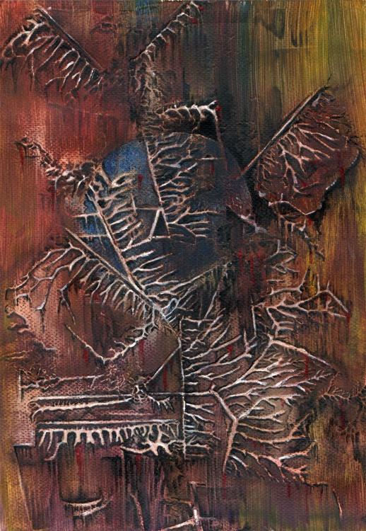 Dark Abstract - Image 0
