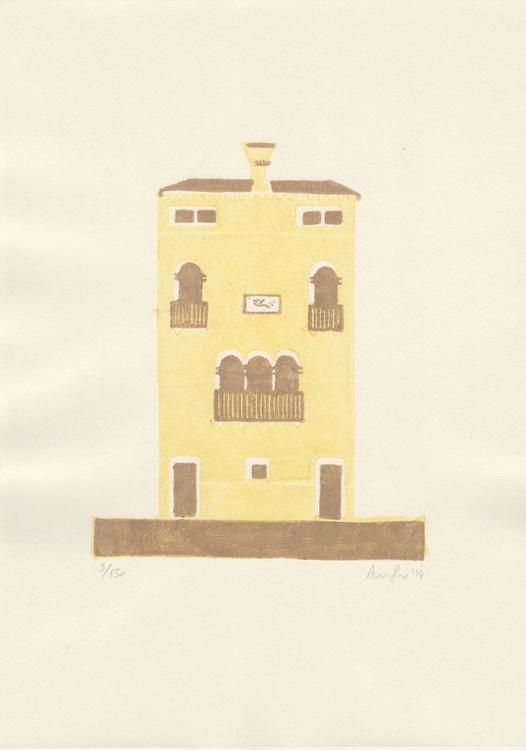 Calle dei Furlani Palace - Image 0