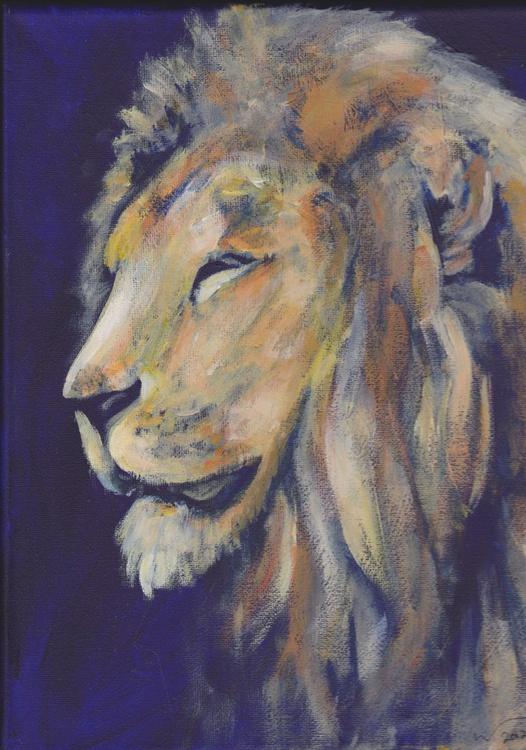 Lion - Image 0