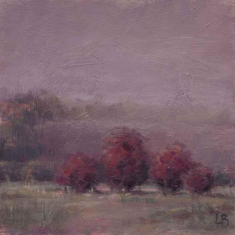 Autumn Trees -