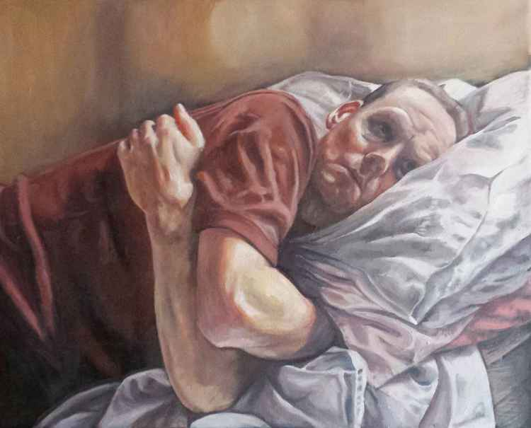 Julian Resting -