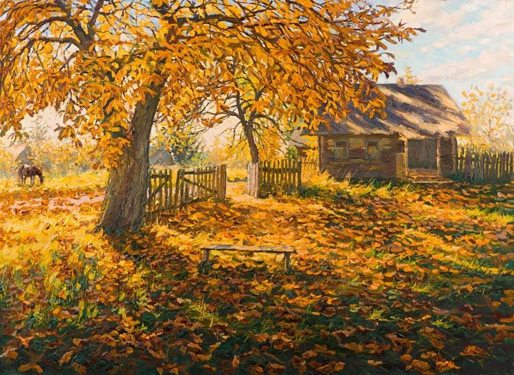 Autumn Gold - Image 0