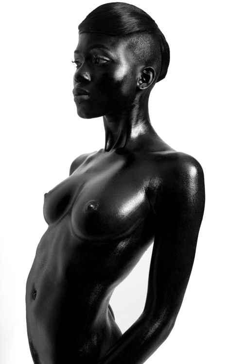 Concept of beauty II