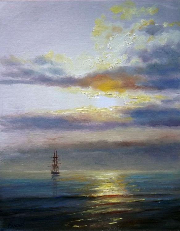 Calm Evening - Image 0