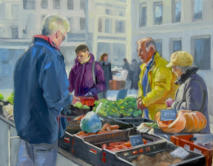 Farmer's Market - Image 0