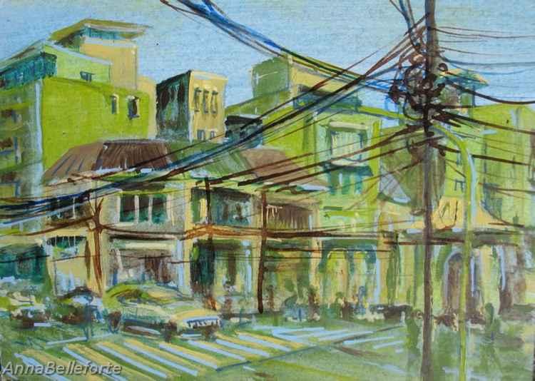 Streets: Bangkok