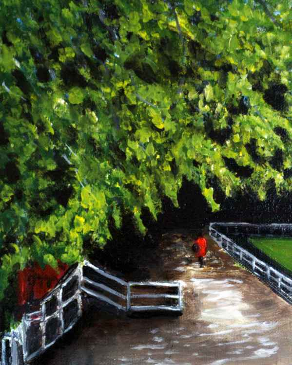 Redcoat -
