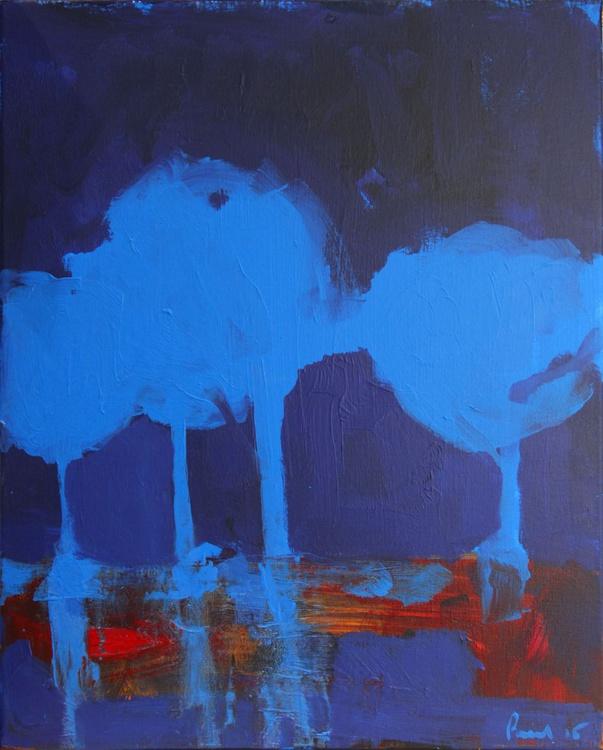 Blue Yew - Image 0