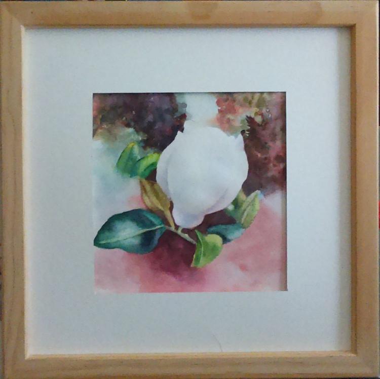 Sweet Magnolia - Image 0