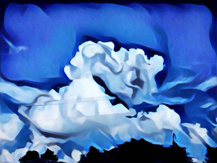 Awakening (12x16) -