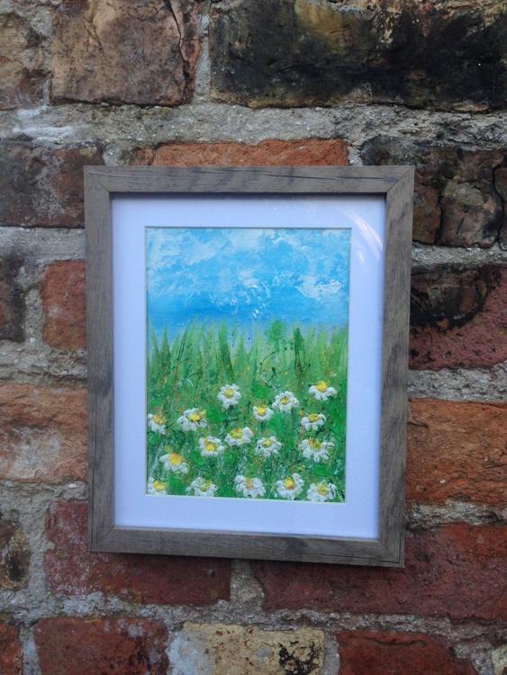 """Spring Daisy's"" - Image 0"