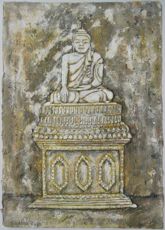 Buddha Rupa - Image 0