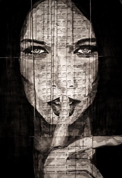 Sound Of Silence - Image 0