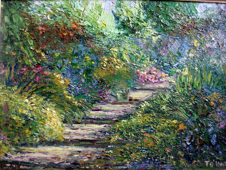 Up the Garden Path - Image 0