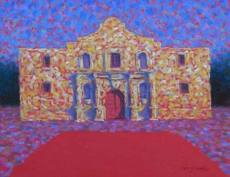 Alamo 1 -