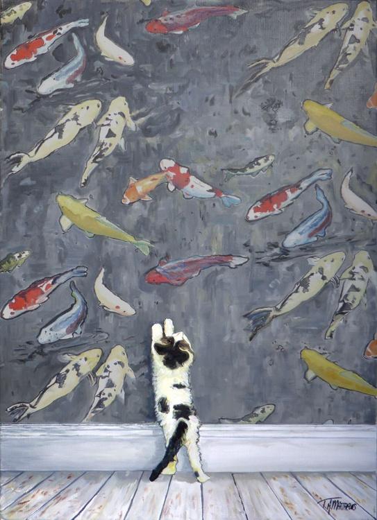 Curious Kitten - Image 0