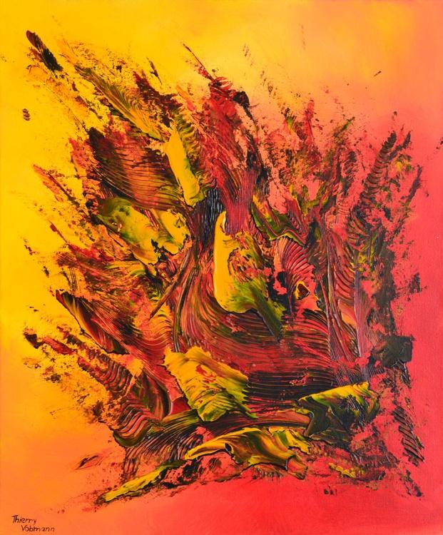 Passion ardente - Image 0
