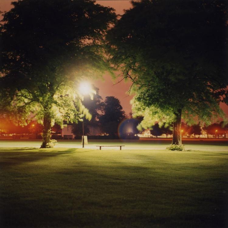 Park at Night - Image 0