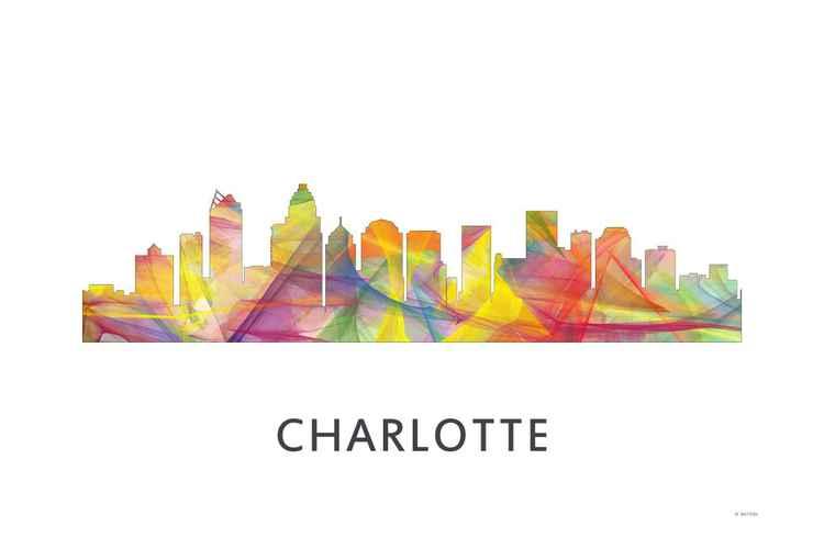 Charlotte Skyline WB1 -