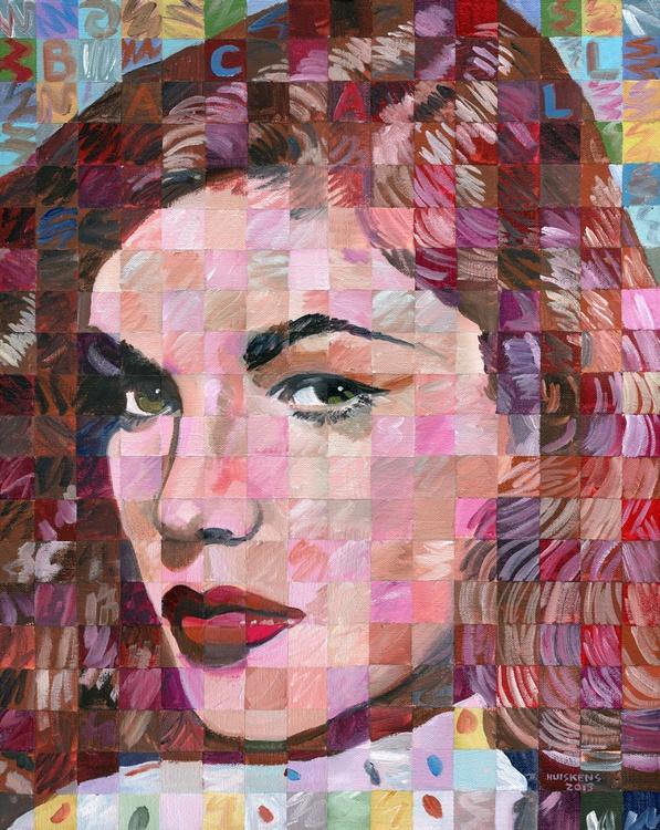 Lauren Bacall - Image 0