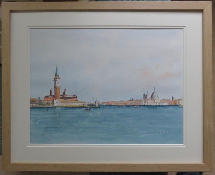 Venice -  San Giorgio Maggiore - Image 0