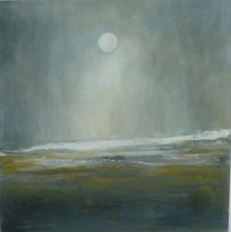 To Sail Beneath the Moon....... - Image 0