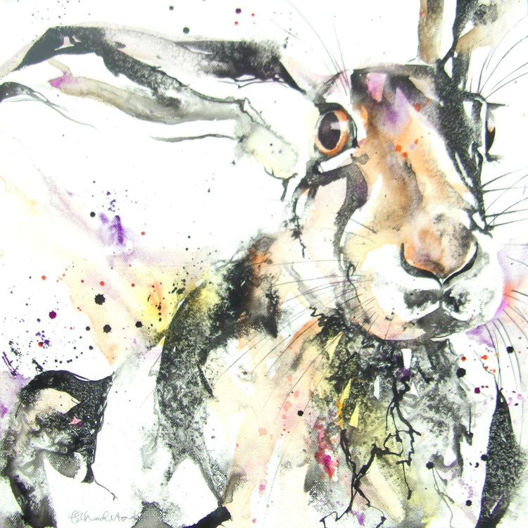 Mad as a march hare - Image 0