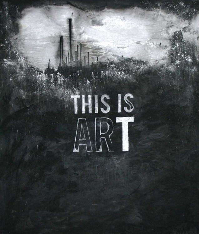 This is art - Image 0
