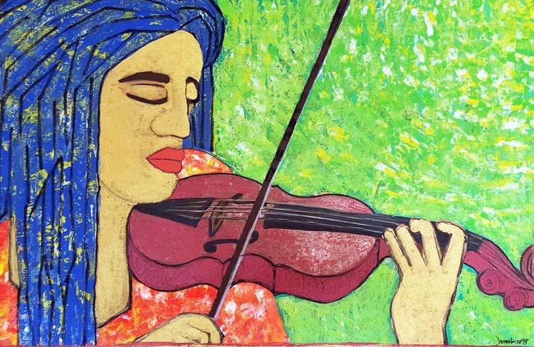 Viola - Image 0