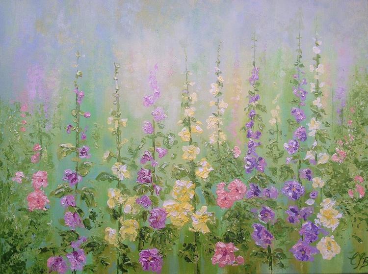 Flower show - Image 0
