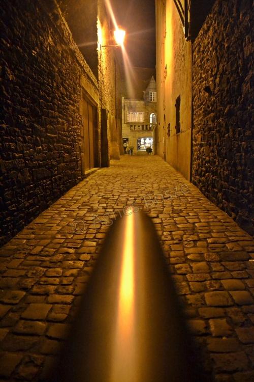 Dark Alley - Image 0