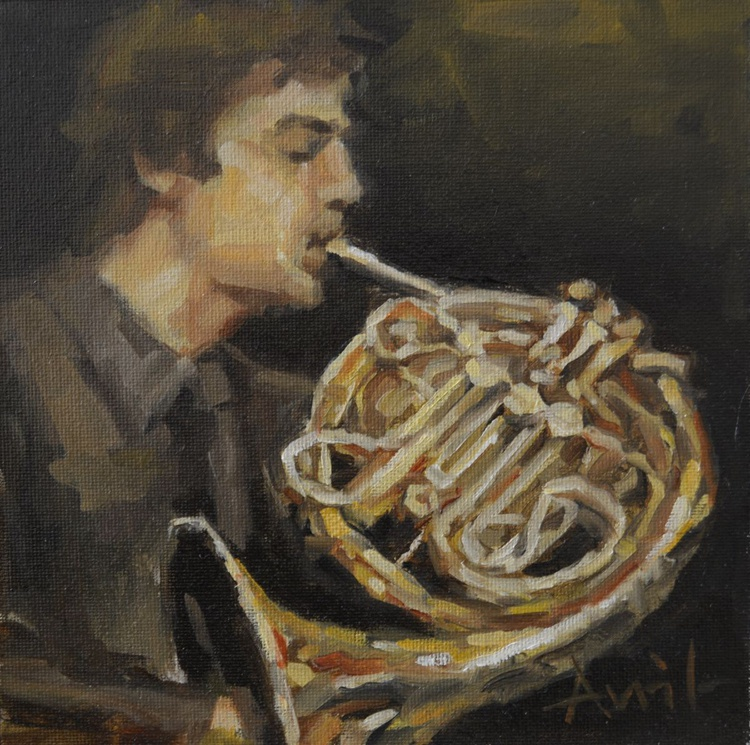 French Horn - Image 0