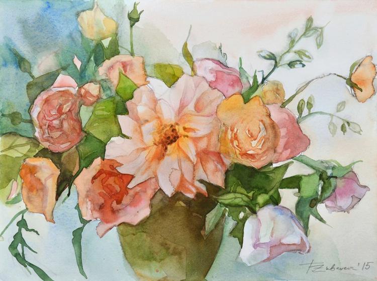 Wild Roses - Image 0