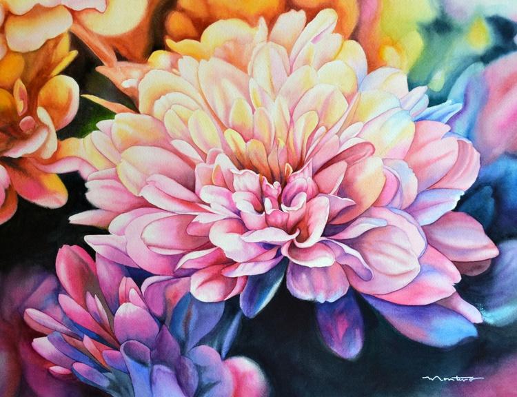 Crisantemo - Image 0