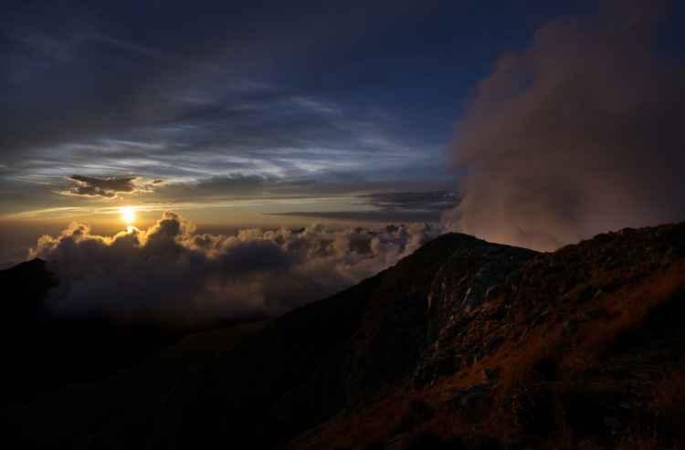 Sunset1 -