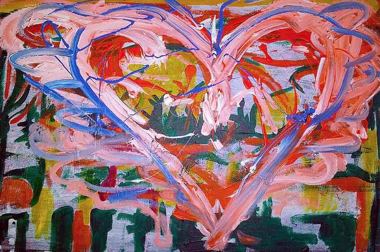 Heart Wing -