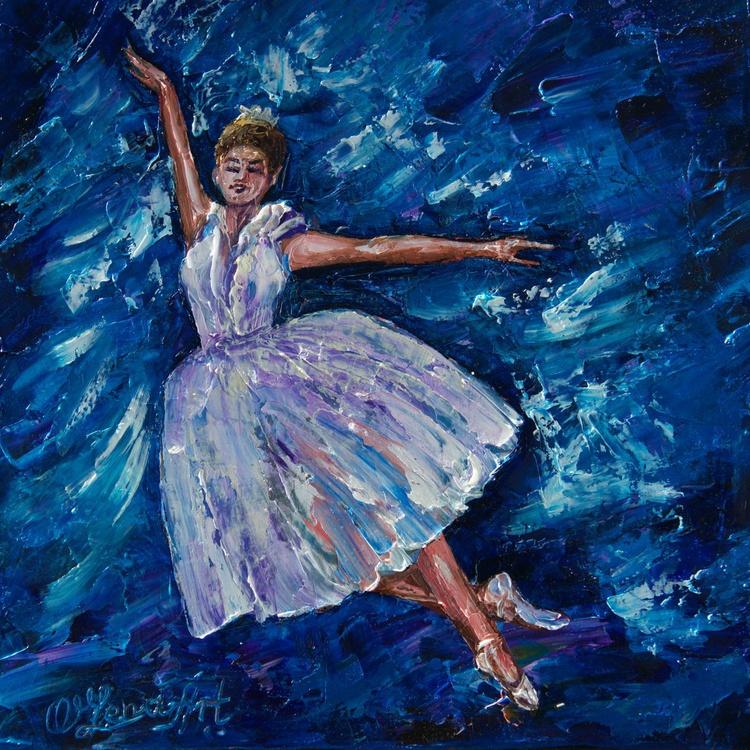 """""""Pretty Prima Ballerina"""" - Image 0"""
