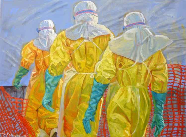 Ebola -