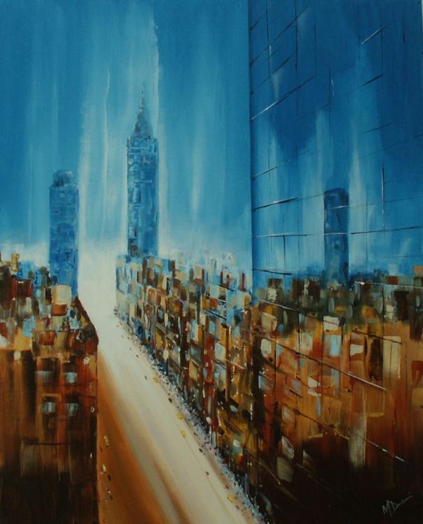 City Blues - Image 0