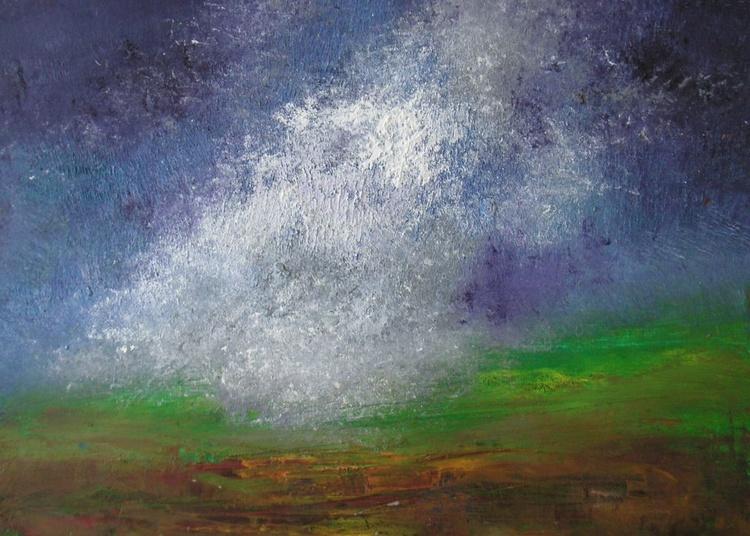 Small landscape study IV - Image 0