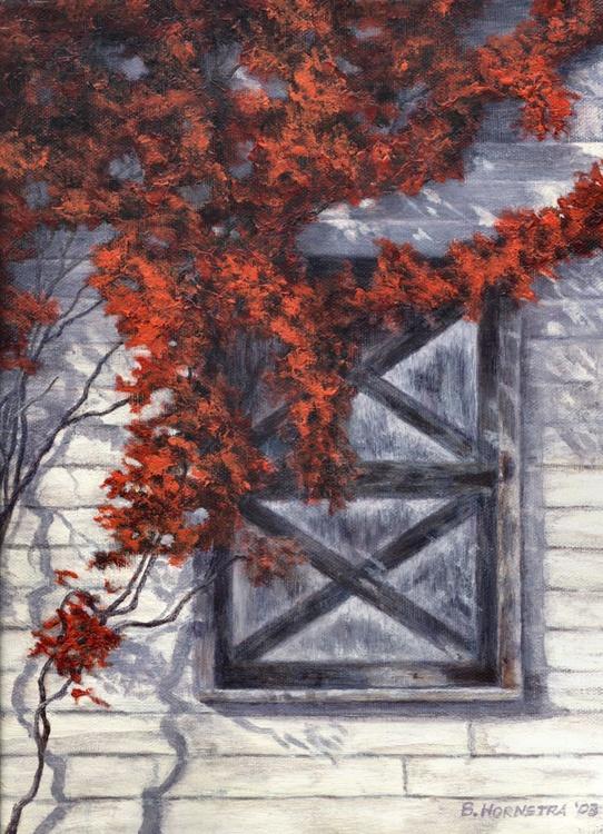 Loft Door - Image 0
