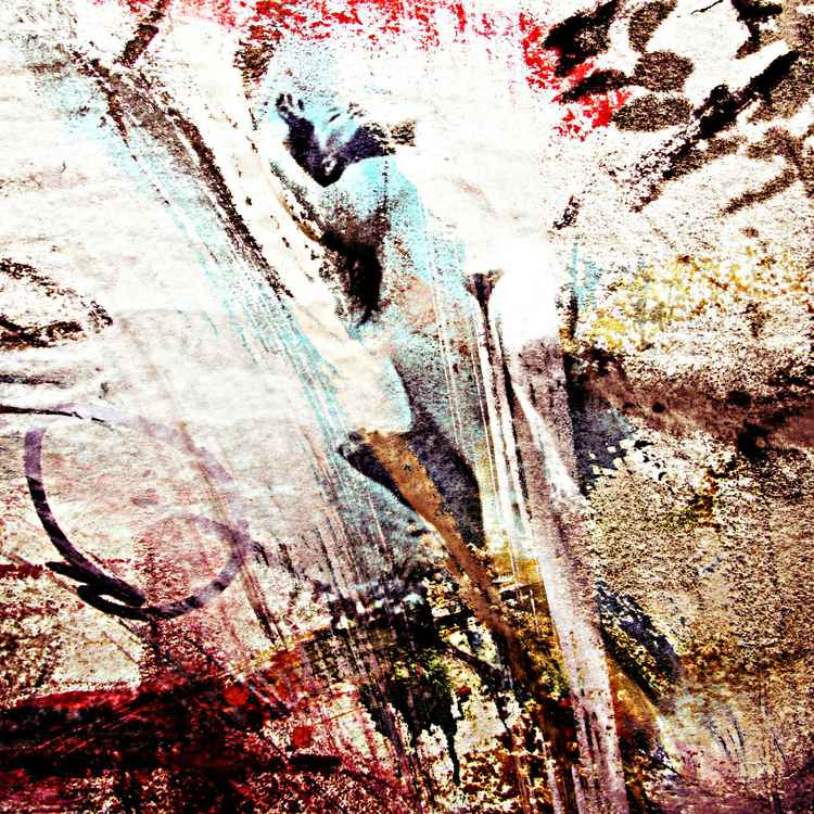 "Sleepy Hollow - 40"" x 40"" Limited Edition Canvas Print"