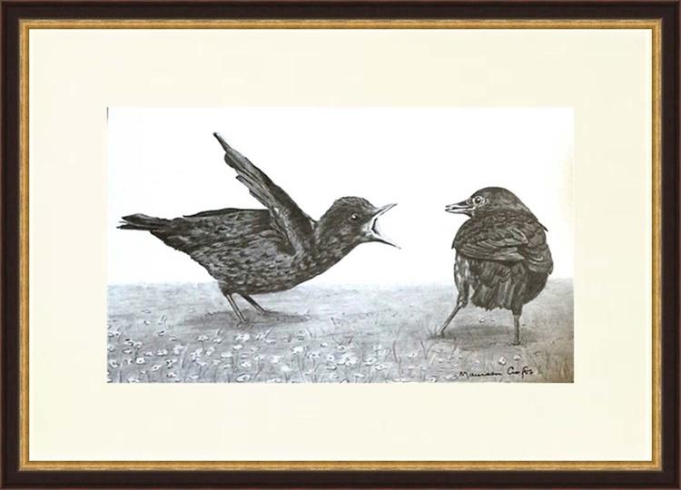 Blackbirds - Image 0