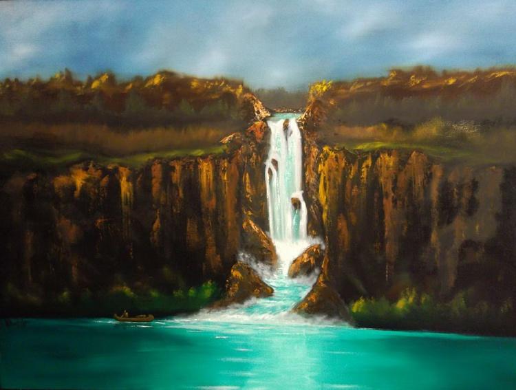 Warrior Falls - Image 0