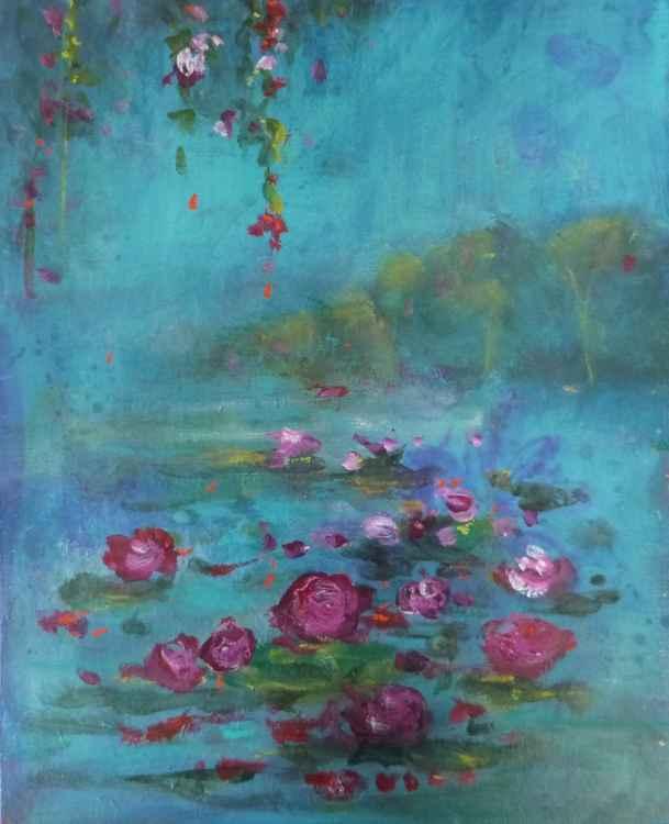 Les offrandes roses