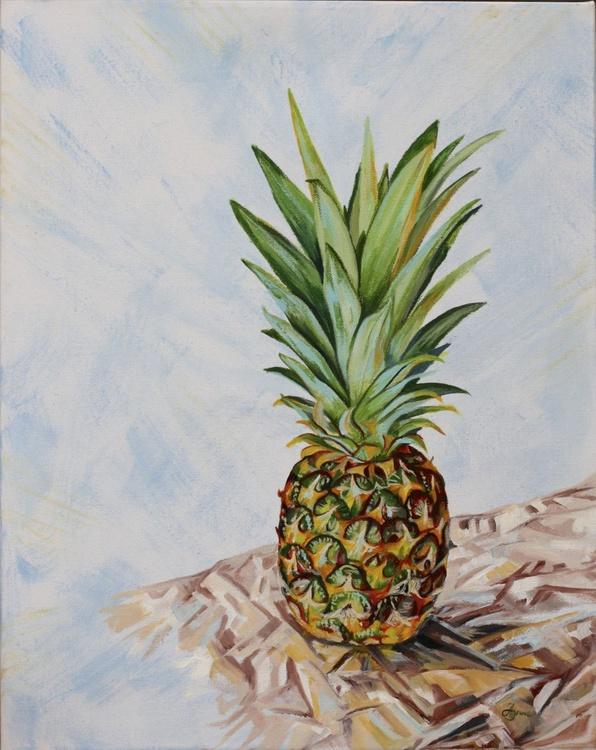 Pineapple Commission - Image 0