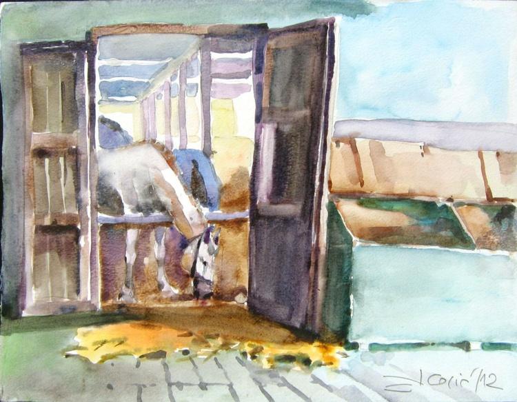 Horse II - Image 0