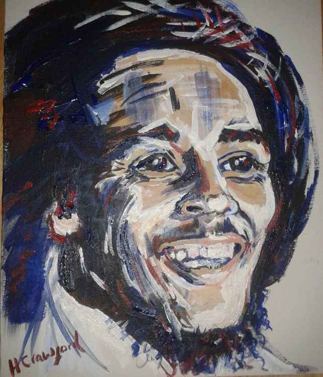 Bob tribute -