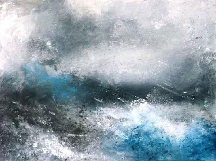 Turbulent -